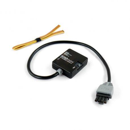 IOSD Mini pour NAZA-M V2 & WKM - DJI
