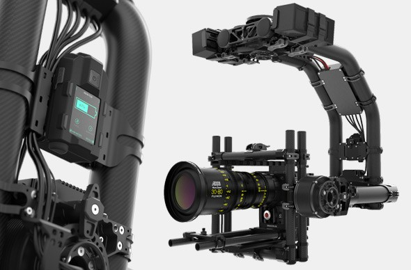 Best seller - Freefly Movi XL